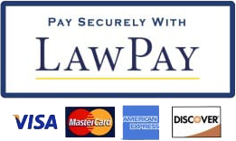 Pay Securely With LawPay - VISA MasterCard American Express Discover